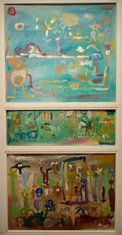 Raamschilderijen2 Hetty