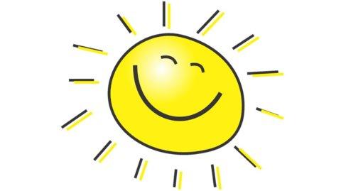 zonnetje van de week
